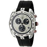 Tissot Men's T0764171708700 Analog Display Swiss Quartz Black Watch