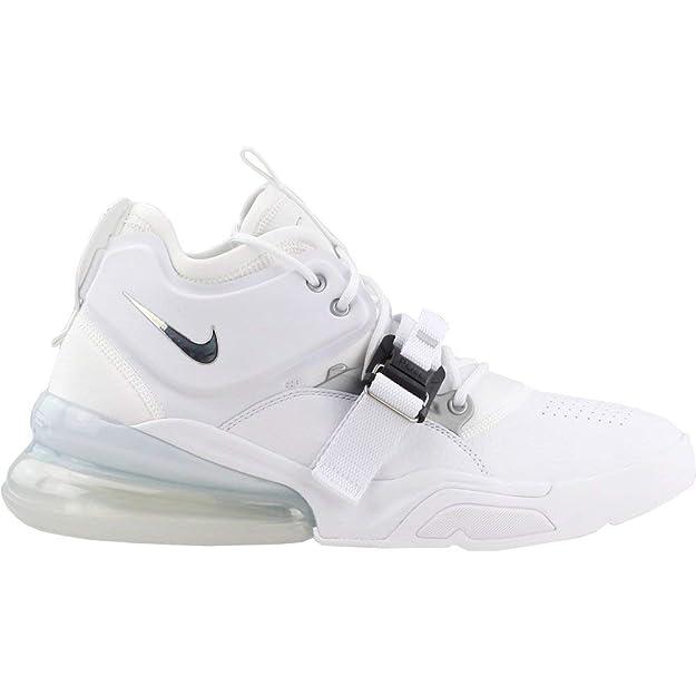 uk availability 829d5 fb25e Nike Air Force 270, Chaussures de Fitness Homme: Amazon.fr: Chaussures et  Sacs