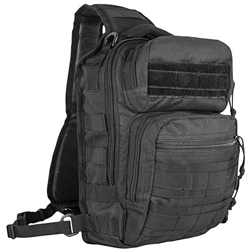 Fox Outdoor Products Stinger Sling Bag, Black from Fox Outdoor