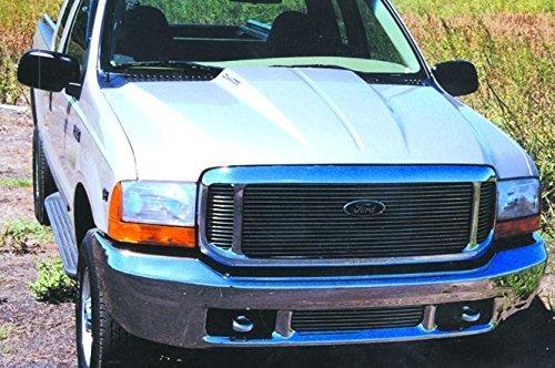 Reflexxion 703700 Ford Steel Hood Cowl ()