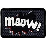 Pet Rebellion Meow, 40 x 60 cm