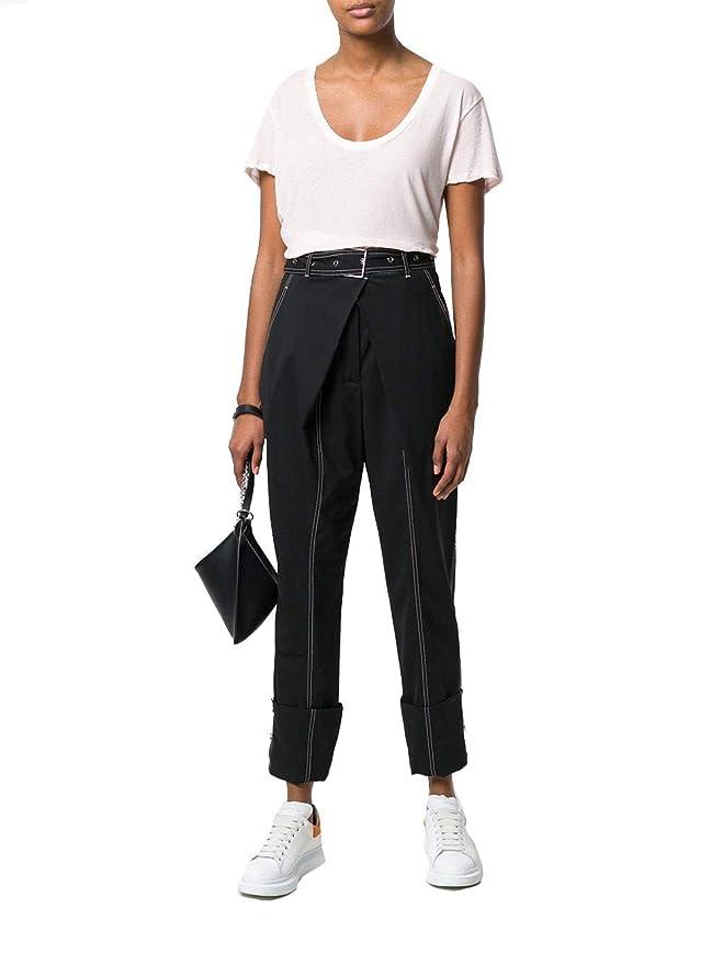 Unravel Algodon Shirt Uwaa001r180010012600 Mujer T Rosa Project 4w48CZqA