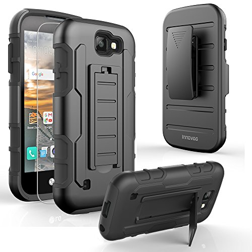 INNOVAA Advanced Hybrid Holster Protector product image