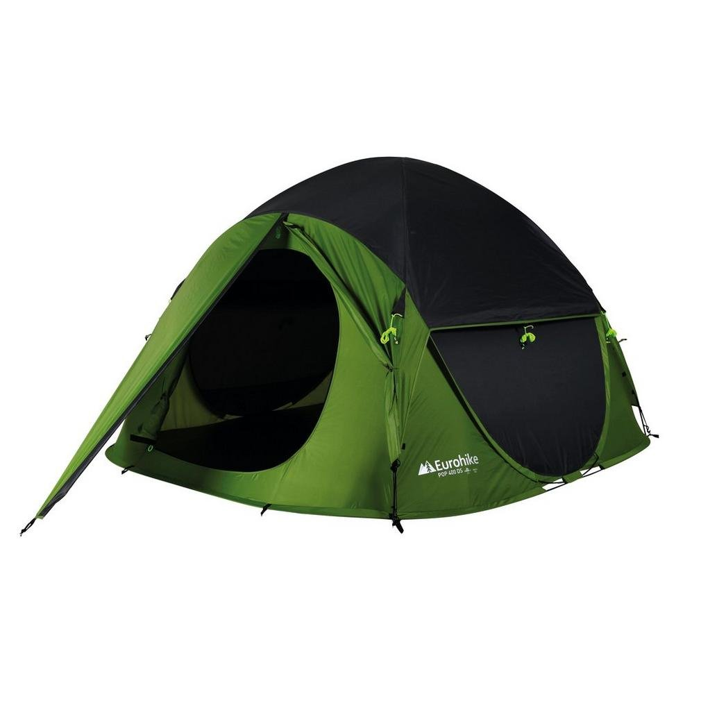 Eurohike Pop 400 DS Zelt