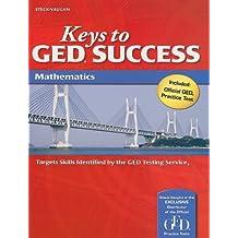 Keys to GED Success: Student Edition Mathematics