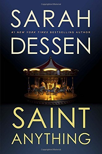 Saint Anything by Sarah Dessen (2015-05-05) pdf epub download ebook
