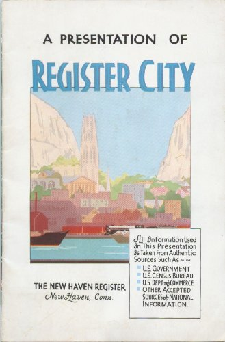 A Presentation Of Register City