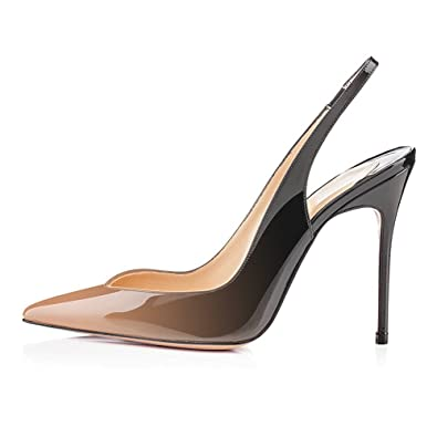 Stilettos Chaussures Talon Aiguille Escarpins Femmes Ubeauty 9EHIbeDYW2
