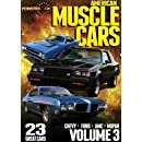 American Muscle Cars Volume 3