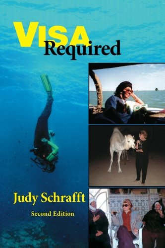 Read Online Visa Required Second Edition ebook