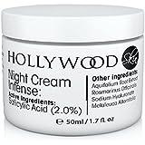 INTENSE Acne Cream - 2% Salicylic Acid!! Night Cream Intense - Over night acne treatment. 400% STRONGER than regular acne creams. 50ml Bottle