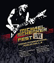 Fest: Live Tokyo International Forum Hall a [Blu-ray]  Directed by n/a