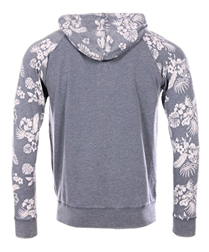 Jumpers Blue SGSF101 The Fresh Brand Man - Taille vêtements - L