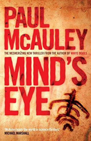 book cover of Mind\'s Eye