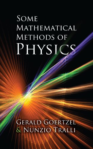 Some Mathematical Methods of Physics (Dover Books on Physics)