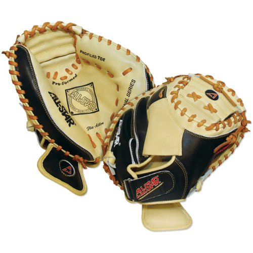 AllStar CM3100BT 34'' Baseball Catchers Mitt by All star