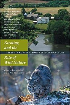Essays on nature