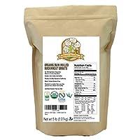 Buckwheat Product