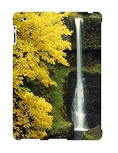 Hot Style NJlnmmj5801DjqFt Protective Case Cover For Ipad2/3/4(middle North Fallsilver Falls Oregon)