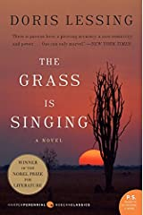 The Grass Is Singing: A Novel