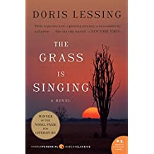 Amazon doris lessing books biography blog audiobooks kindle the grass is singing a novel fandeluxe Document