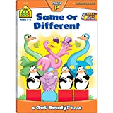 Workbooks-Same or Different Grade P