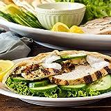 McCormick Gourmet Organic Shawarma, 1.87 oz