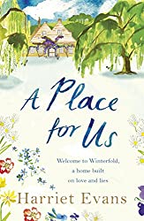 A Place for Us (English Edition)