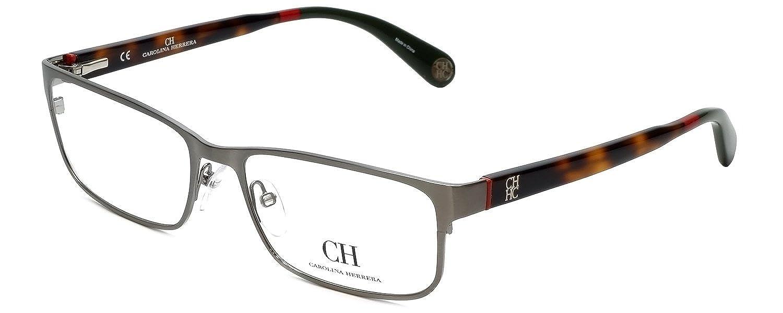 Amazon.com: Carolina Herrera Diseñador anteojos de Lectura ...