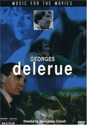 Music For The Movies: Georges Delerue