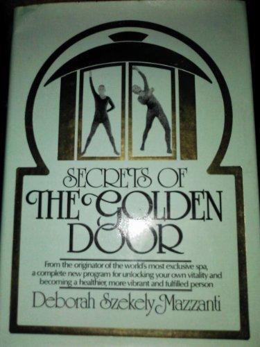 Secrets of the Golden Door