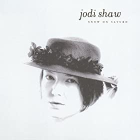 Jodi Shaw - Saturn Returns