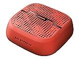 SOL REPUBLIC PUNK Wireless Bluetooth Speaker - Fluoro Red, 1510-33