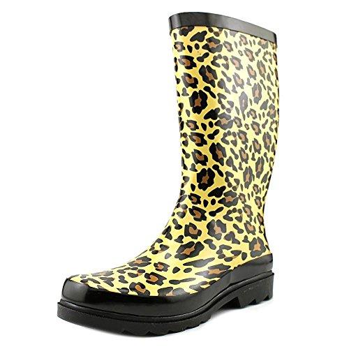 143 Flicka Talory Kvinnor Us 9 Guld Regn Boot