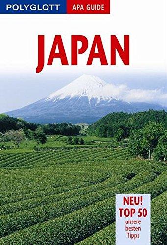 Japan. Polyglott Apa Guide