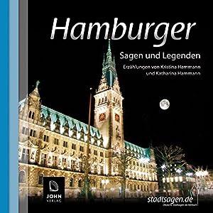 Freiburger Sagen und Legenden Hörbuch