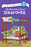 The Berenstain Bears' Sleepover (I Can Read Level 1)