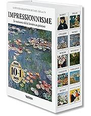 La Petite Collection de l'Art. DIX en UN. Impressionnisme