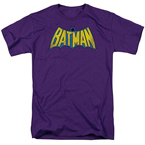 Purple Classic T-Shirt - 6