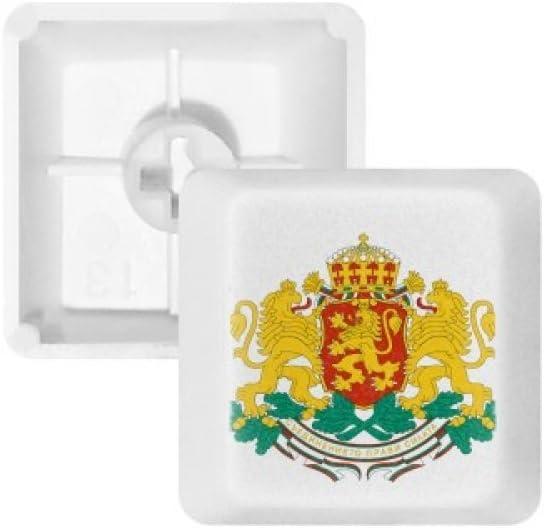 Sofia Bulgaria National Emblem Keycap Mechanical Keyboard PBT Gaming Upgrade Kit