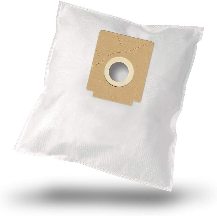 10 x – Bolsa para aspiradora Solac A 401, A401 E2 Atomic Ant: Amazon.es: Hogar