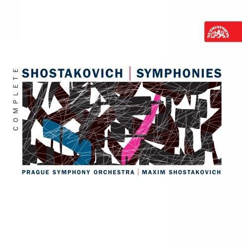 Shostakovich: Complete Symphonies (The Best Of Shostakovich)