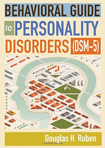 Behavioral Guide to Personality Disorders (DSM-5)
