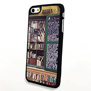 apply Phone Accessories Matte Hard Plastic Phone Cases Book Store fit For Samsung Galaxy S3 I9300 Case Cover