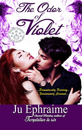 So begins a hunger for a woman Damien can't see… but can recognize by her unique scent…Ju Ephraime's passionate romance The Odor of Violet