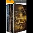 Thomas Berrington Books 1-3 (Thomas Berrington Historical Mystery Book 13)