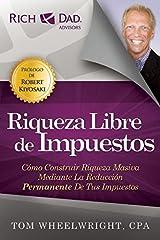 Riqueza Libre de Impuestos (Spanish Edition) Paperback