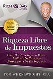 img - for Riqueza Libre de Impuestos (Spanish Edition) book / textbook / text book