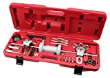 Kauplus 9-Way Slide Hammer Puller Set Automotive Slide Hammer Puller Set