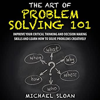 Amazon.com: The Art of Problem Solving 101: Improve Your Critical ...